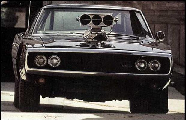 """Chùm ảnh: Những chiếc xe từng xuất hiện trong """"Fast and Furious"""" 3"""
