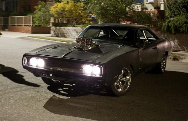 """Chùm ảnh: Những chiếc xe từng xuất hiện trong """"Fast and Furious"""" 43"""