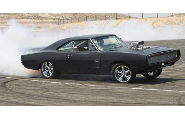 """Chùm ảnh: Những chiếc xe từng xuất hiện trong """"Fast and Furious"""" 55"""