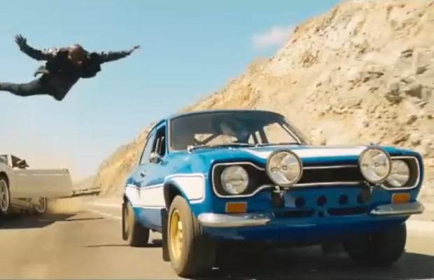 """Chùm ảnh: Những chiếc xe từng xuất hiện trong """"Fast and Furious"""" 63"""
