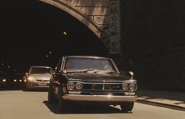 """Chùm ảnh: Những chiếc xe từng xuất hiện trong """"Fast and Furious"""" 59"""