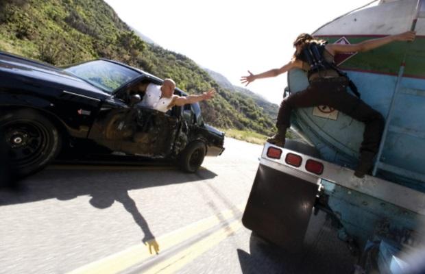 """Chùm ảnh: Những chiếc xe từng xuất hiện trong """"Fast and Furious"""" 40"""