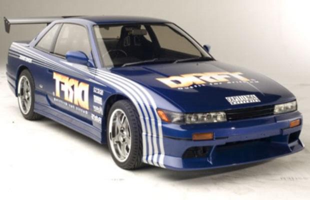 """Chùm ảnh: Những chiếc xe từng xuất hiện trong """"Fast and Furious"""" 34"""
