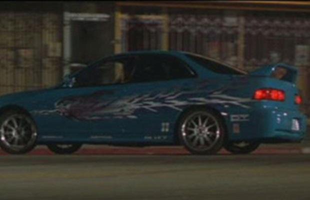 """Chùm ảnh: Những chiếc xe từng xuất hiện trong """"Fast and Furious"""" 1"""