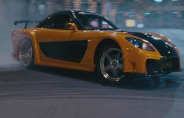 """Chùm ảnh: Những chiếc xe từng xuất hiện trong """"Fast and Furious"""" 30"""