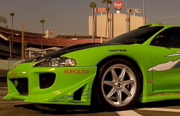 """Chùm ảnh: Những chiếc xe từng xuất hiện trong """"Fast and Furious"""" 9"""