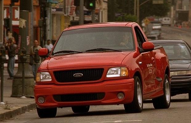"""Chùm ảnh: Những chiếc xe từng xuất hiện trong """"Fast and Furious"""" 4"""