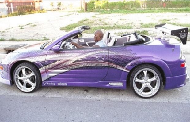 """Chùm ảnh: Những chiếc xe từng xuất hiện trong """"Fast and Furious"""" 22"""