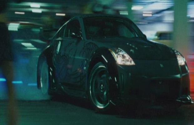 """Chùm ảnh: Những chiếc xe từng xuất hiện trong """"Fast and Furious"""" 33"""