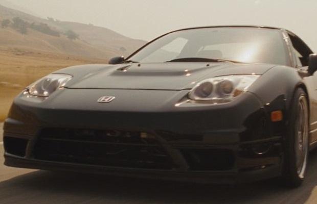 """Chùm ảnh: Những chiếc xe từng xuất hiện trong """"Fast and Furious"""" 38"""