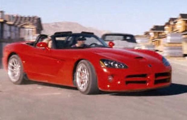 """Chùm ảnh: Những chiếc xe từng xuất hiện trong """"Fast and Furious"""" 28"""