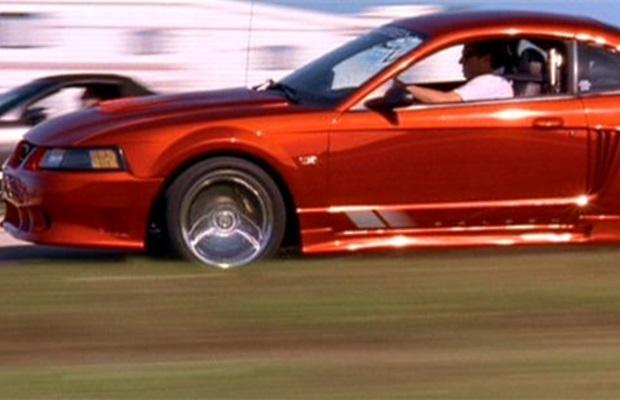 """Chùm ảnh: Những chiếc xe từng xuất hiện trong """"Fast and Furious"""" 25"""