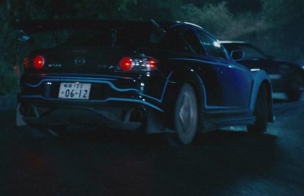 """Chùm ảnh: Những chiếc xe từng xuất hiện trong """"Fast and Furious"""" 32"""