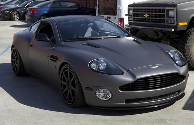 """Chùm ảnh: Những chiếc xe từng xuất hiện trong """"Fast and Furious"""" 74"""