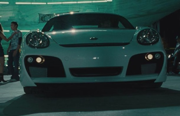 """Chùm ảnh: Những chiếc xe từng xuất hiện trong """"Fast and Furious"""" 51"""