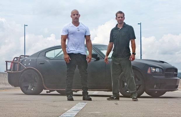 """Chùm ảnh: Những chiếc xe từng xuất hiện trong """"Fast and Furious"""" 56"""