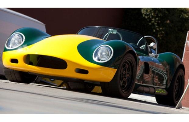 """Chùm ảnh: Những chiếc xe từng xuất hiện trong """"Fast and Furious"""" 71"""
