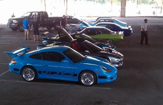 """Chùm ảnh: Những chiếc xe từng xuất hiện trong """"Fast and Furious"""" 60"""