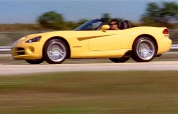 """Chùm ảnh: Những chiếc xe từng xuất hiện trong """"Fast and Furious"""" 19"""