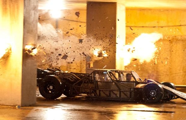"""Chùm ảnh: Những chiếc xe từng xuất hiện trong """"Fast and Furious"""" 67"""