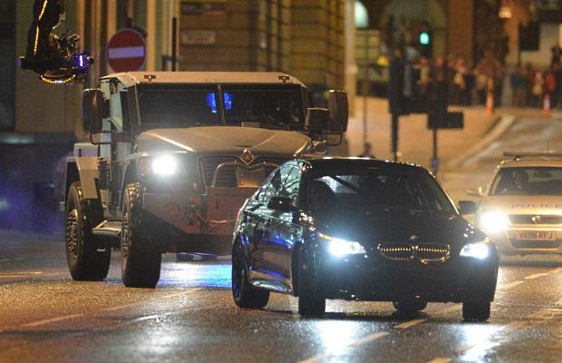 """Chùm ảnh: Những chiếc xe từng xuất hiện trong """"Fast and Furious"""" 78"""
