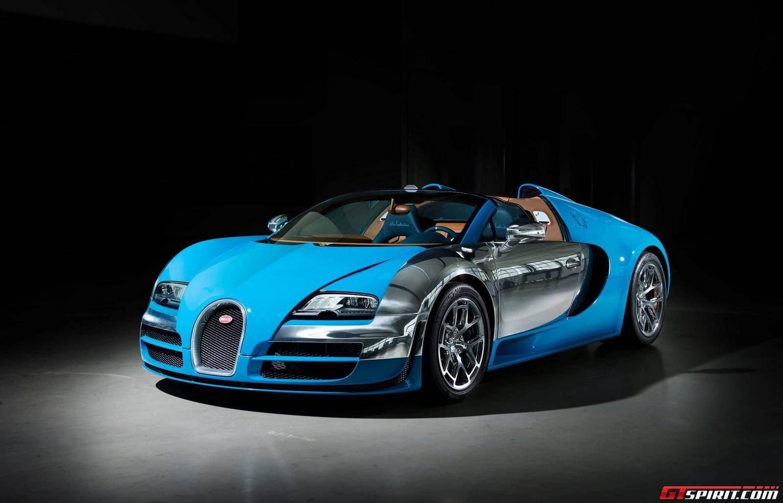 Những khoảnh khắc đáng nhớ nhất của Bugatti trong năm qua 9