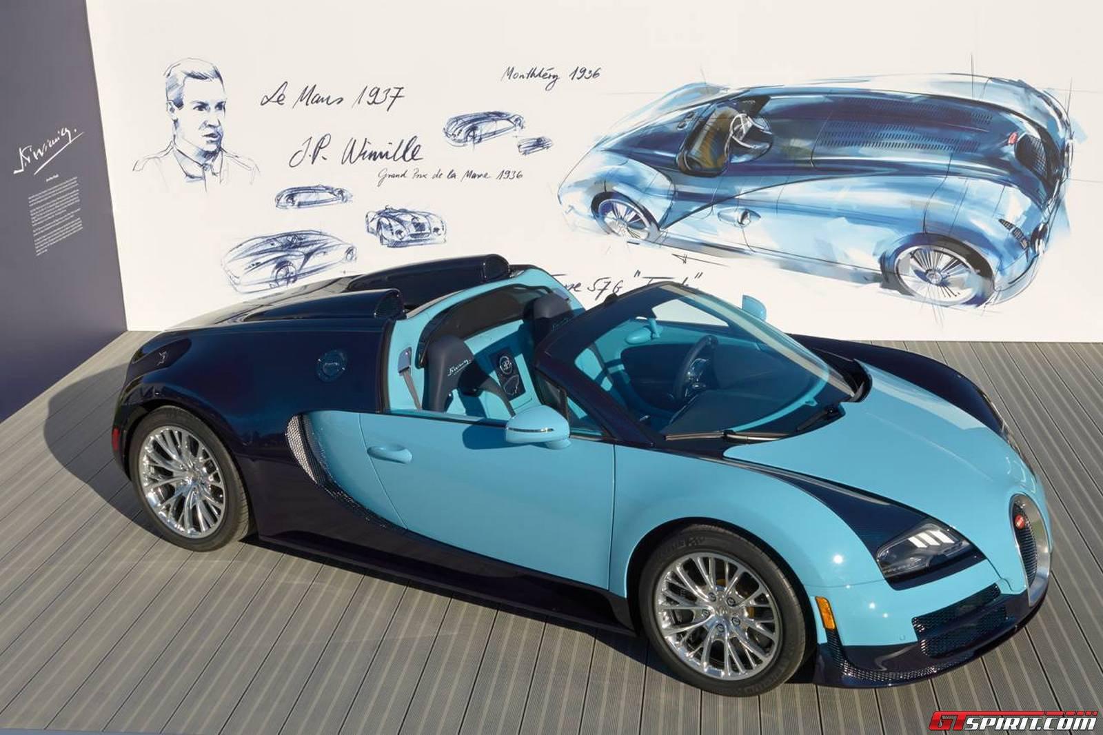Những khoảnh khắc đáng nhớ nhất của Bugatti trong năm qua 7