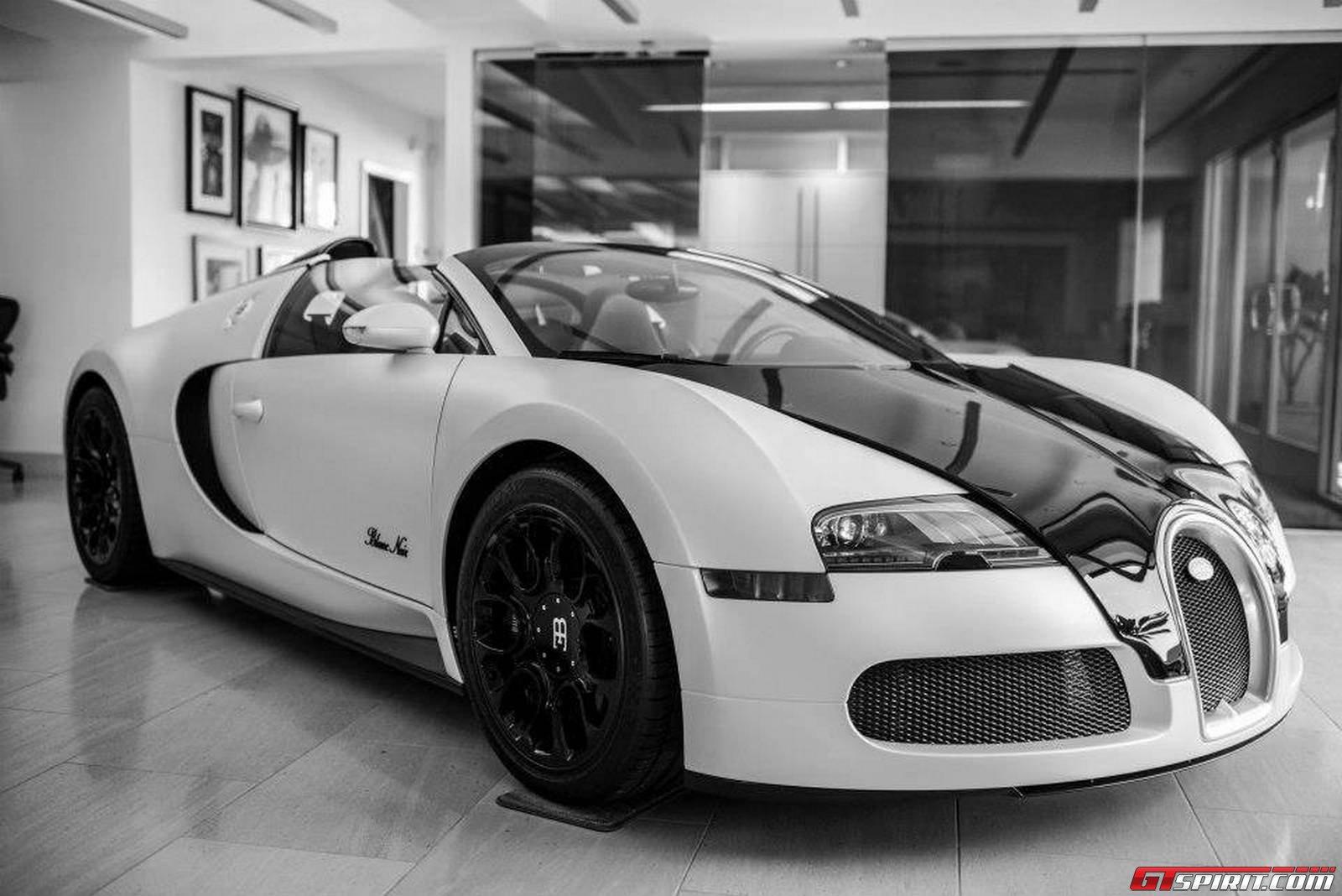Những khoảnh khắc đáng nhớ nhất của Bugatti trong năm qua 2