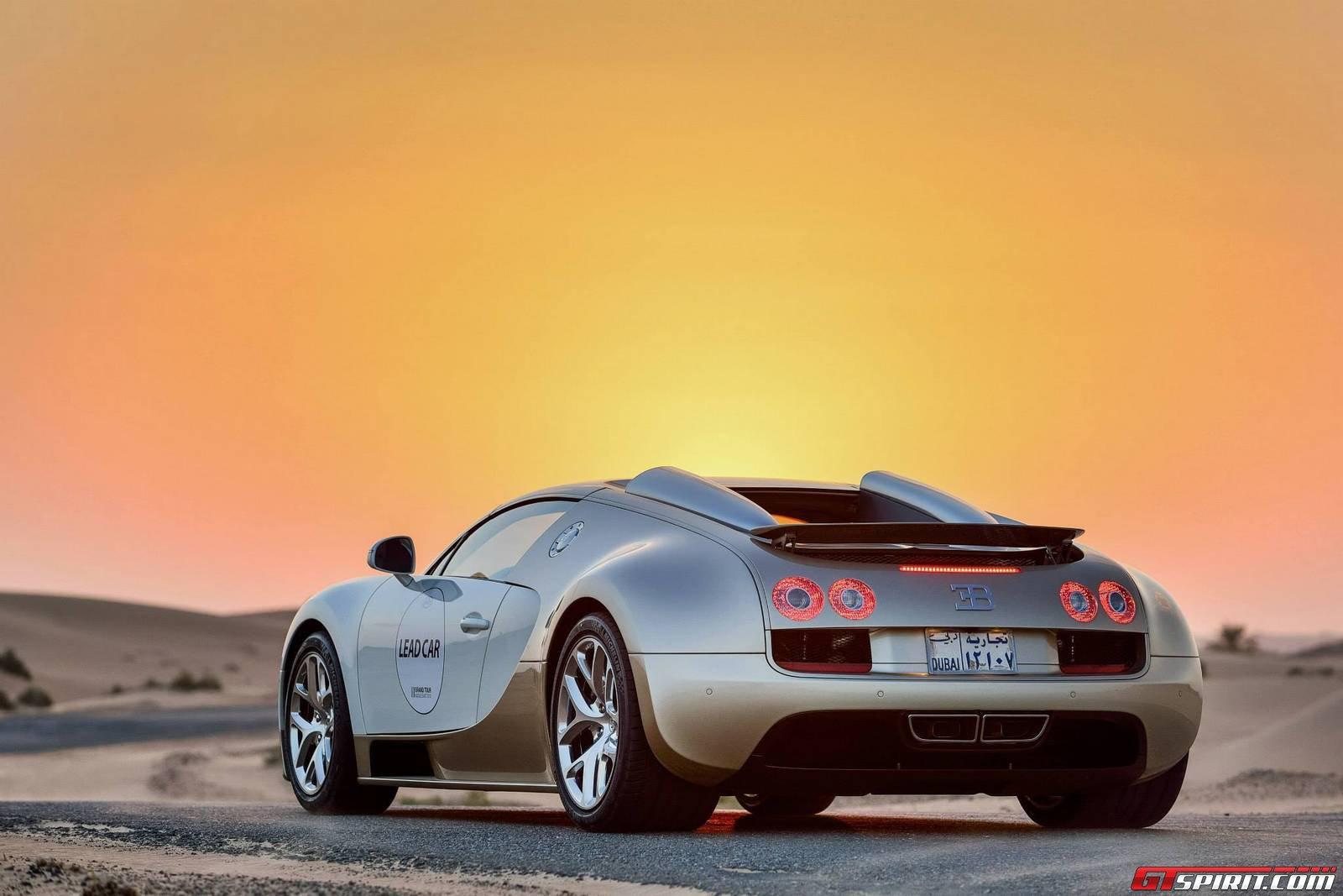 Những khoảnh khắc đáng nhớ nhất của Bugatti trong năm qua 10