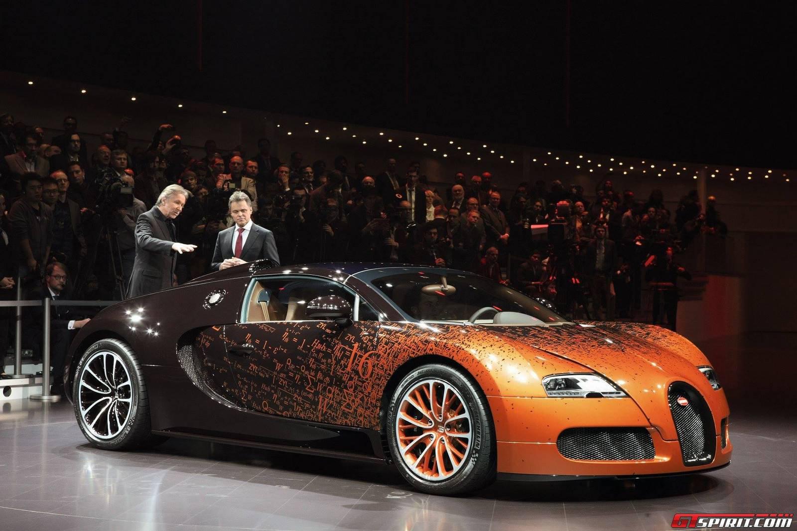 Những khoảnh khắc đáng nhớ nhất của Bugatti trong năm qua 3