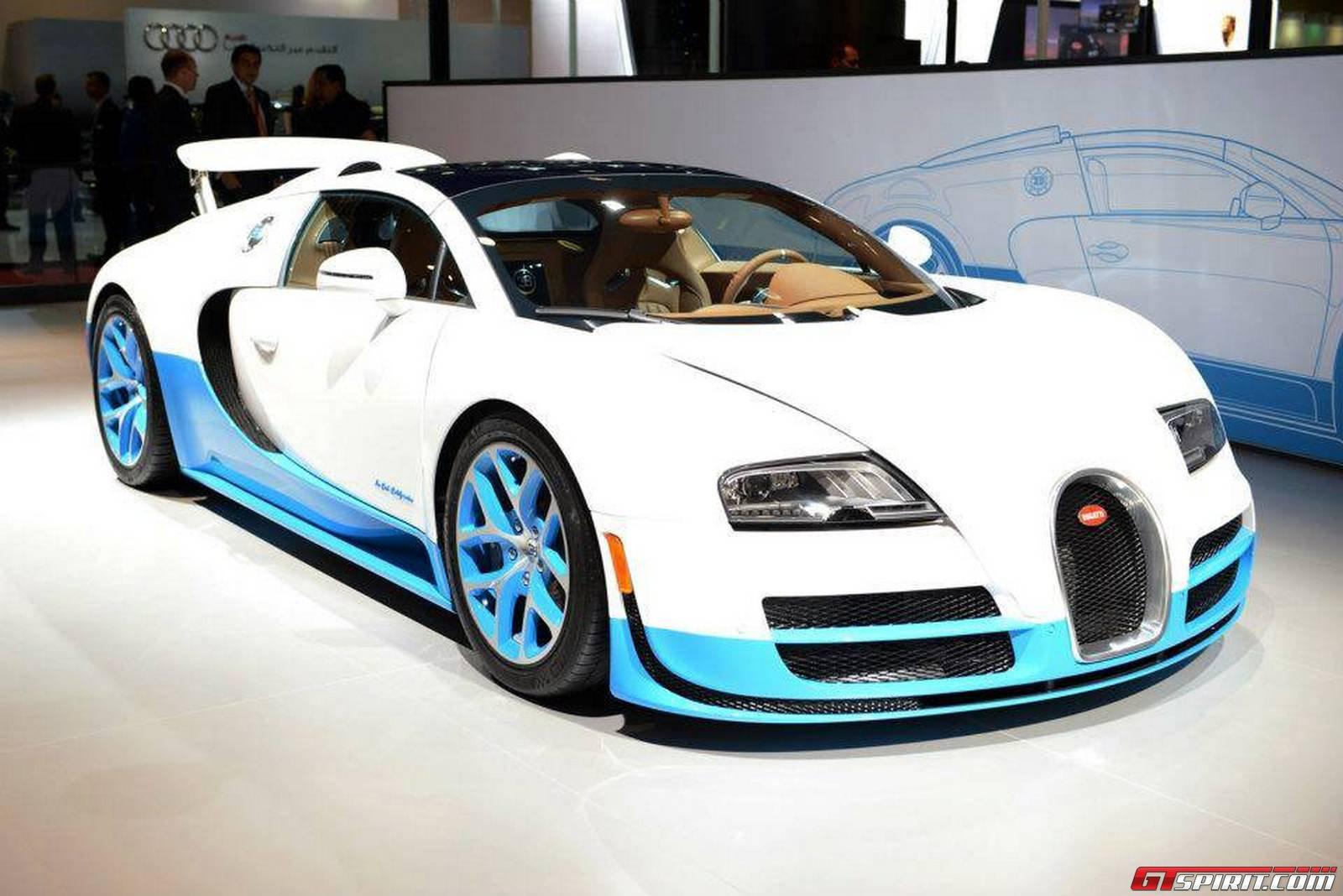 Những khoảnh khắc đáng nhớ nhất của Bugatti trong năm qua 1