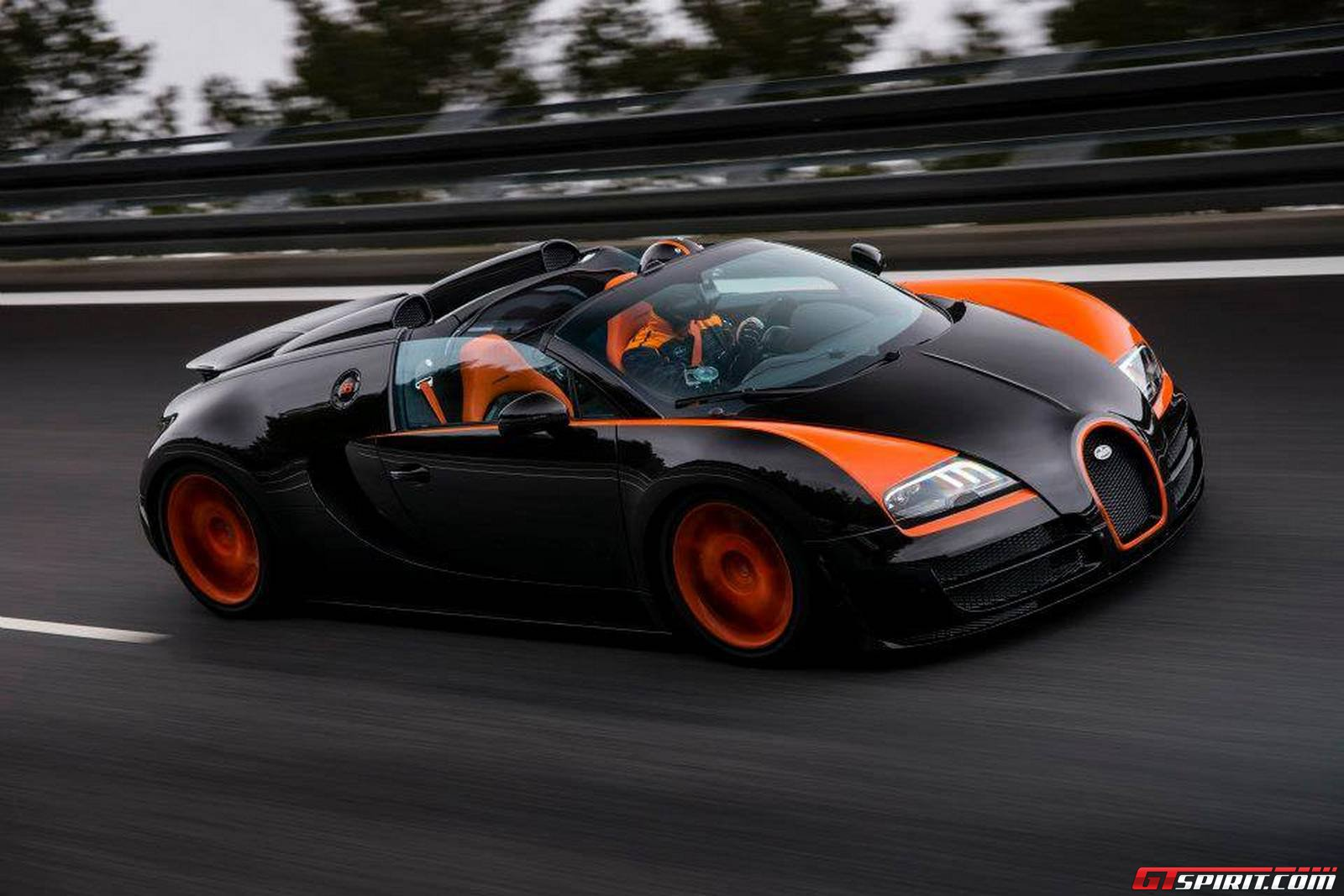 Những khoảnh khắc đáng nhớ nhất của Bugatti trong năm qua 4
