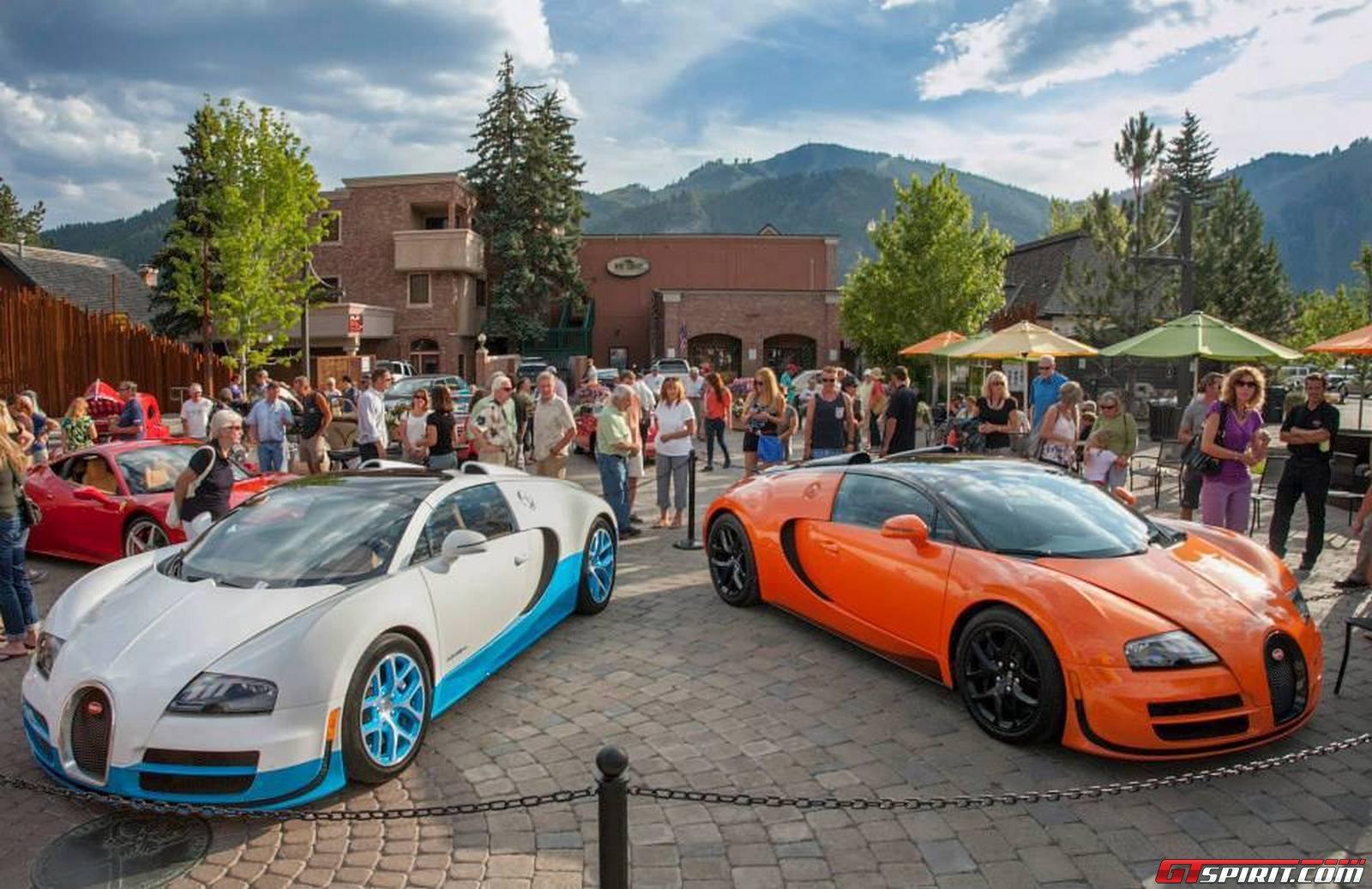 Những khoảnh khắc đáng nhớ nhất của Bugatti trong năm qua 6