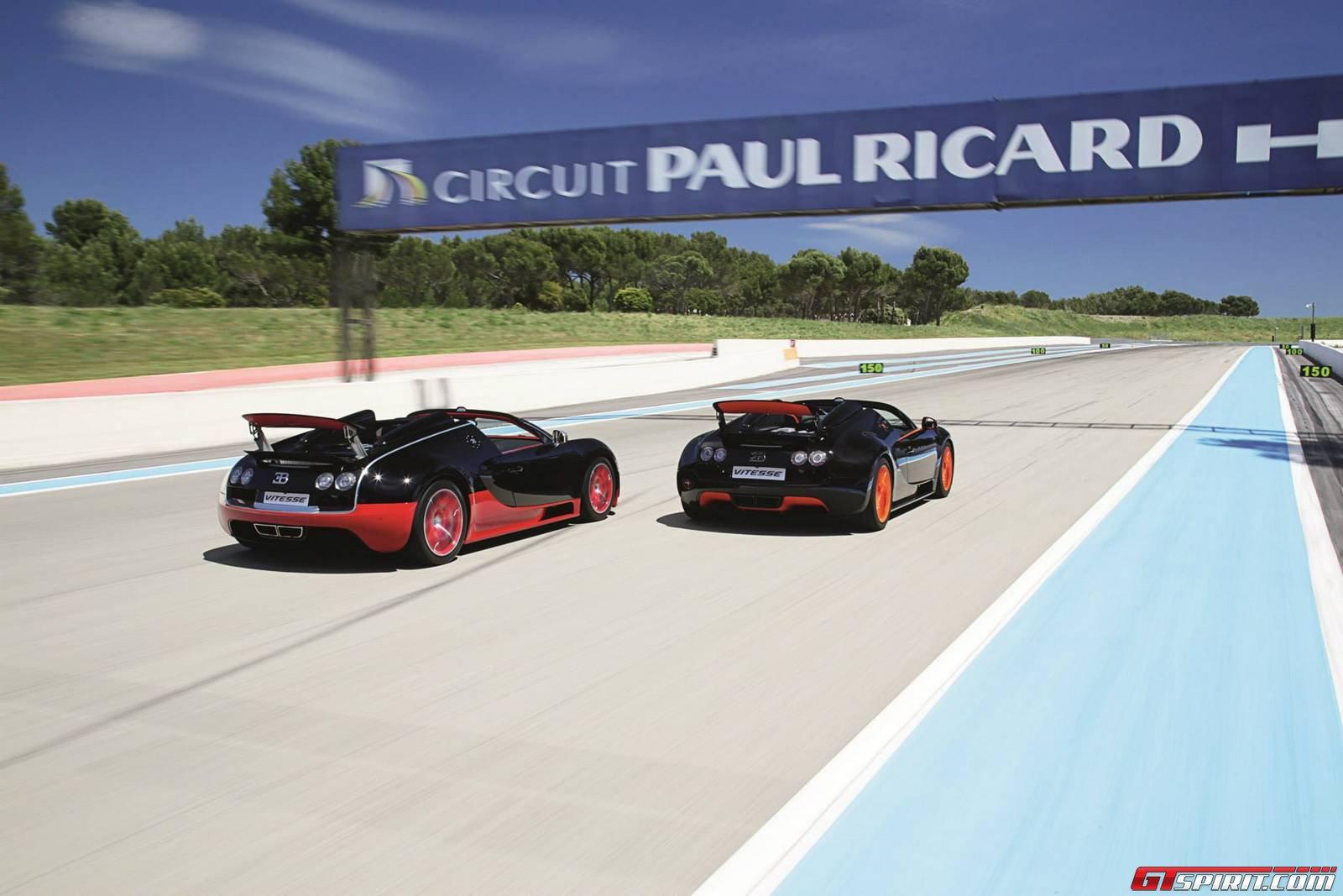 Những khoảnh khắc đáng nhớ nhất của Bugatti trong năm qua 5