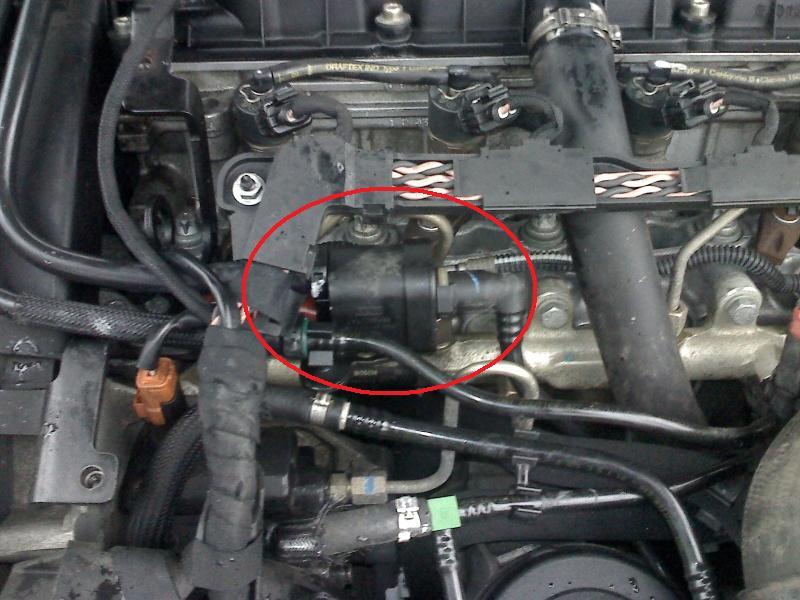 Lưu ý đối với xe máy dầu khi trời lạnh 4