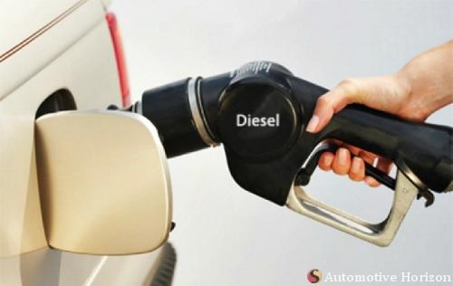 Lưu ý đối với xe máy dầu khi trời lạnh 2