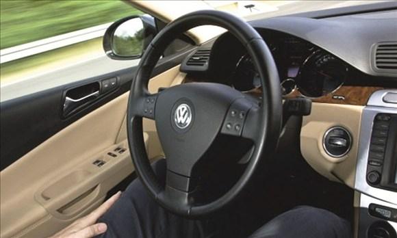 Những mẫu xe tự động có khả năng lái tốt hơn con người 3