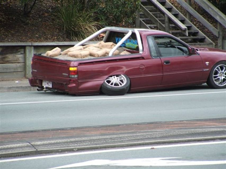 Những thủ phạm gây tổn thọ cho lốp xe của bạn 2