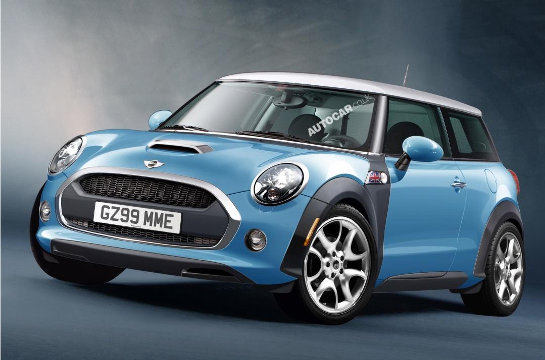 10 mẫu xe sắp ra mắt được trông đợi nhất 8