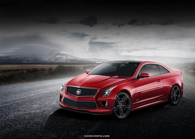 10 mẫu xe sắp ra mắt được trông đợi nhất 3