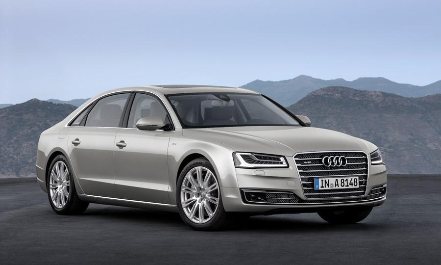 10 mẫu xe sắp ra mắt được trông đợi nhất 1
