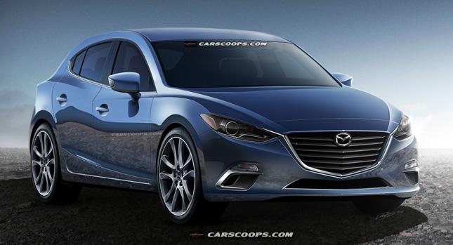 10 mẫu xe sắp ra mắt được trông đợi nhất 9