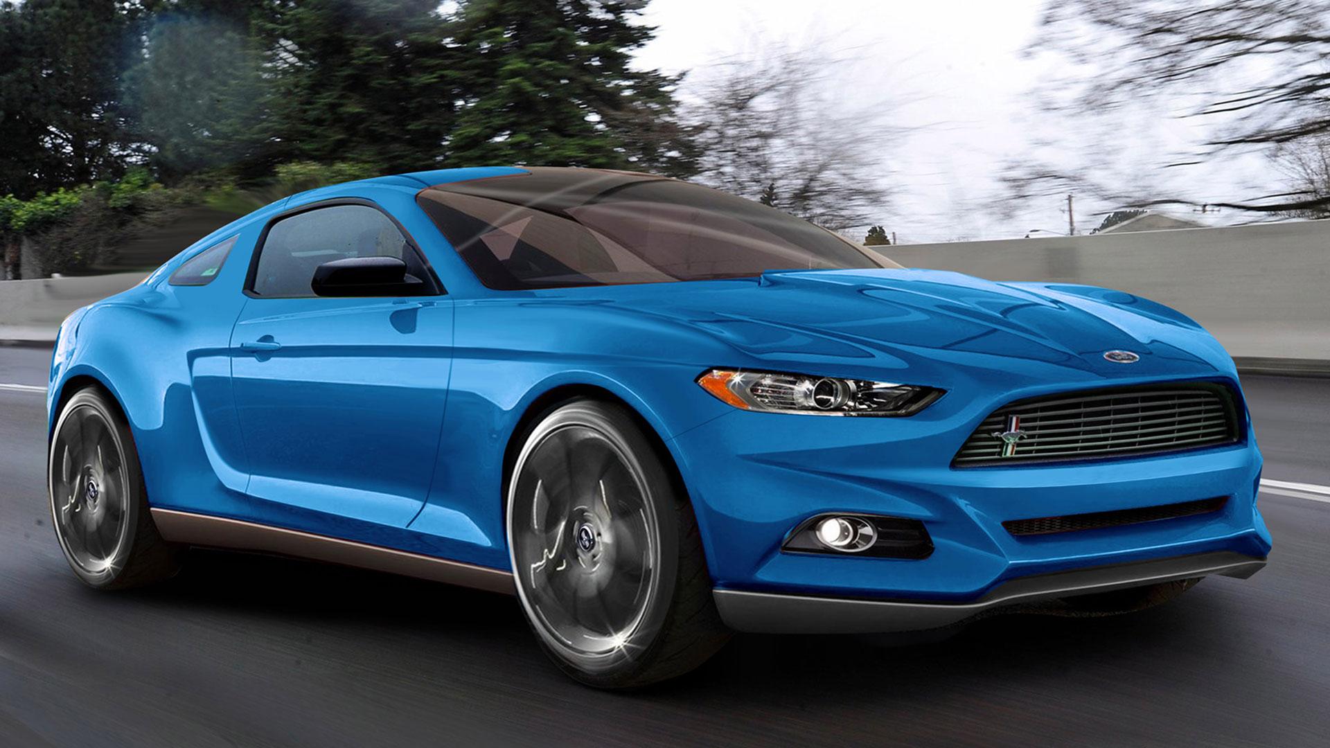 10 mẫu xe sắp ra mắt được trông đợi nhất 6