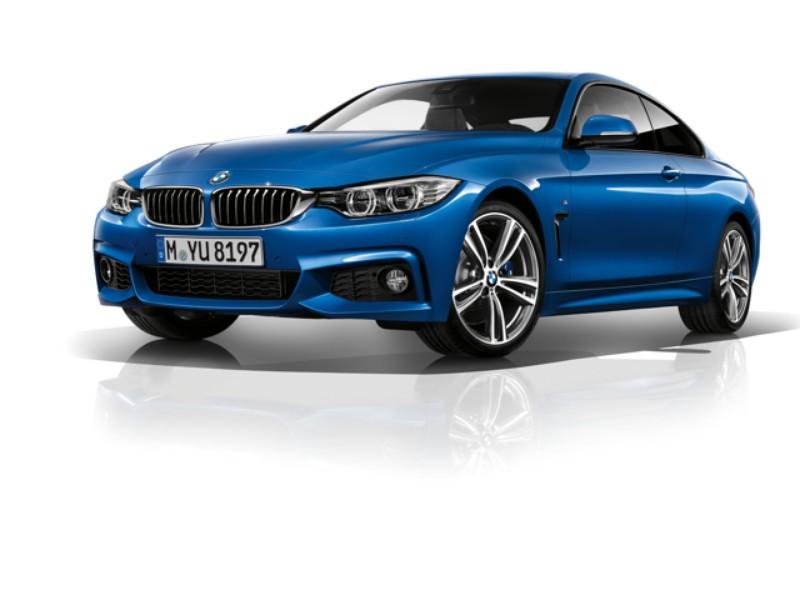 """Những mẫu xe mới """"hot"""" nhất thị trường năm 2014 1"""