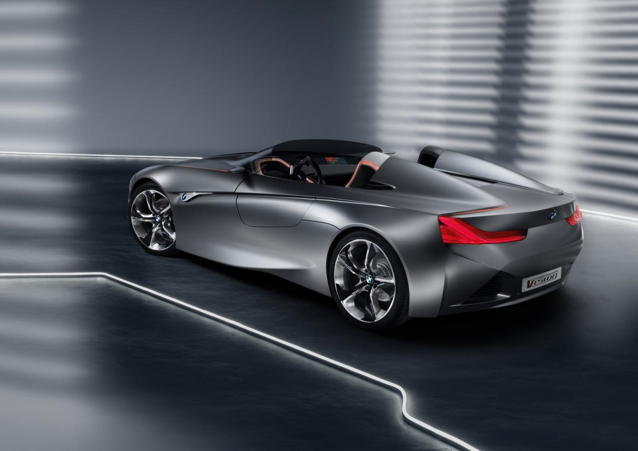 BMW hợp tác với Toyota sản xuất xe thể thao 2