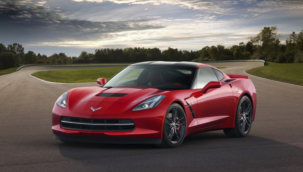 """Những mẫu xe mới """"hot"""" nhất thị trường năm 2014 10"""