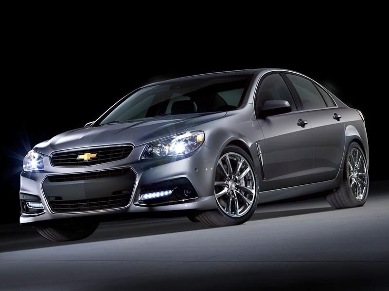 """Những mẫu xe mới """"hot"""" nhất thị trường năm 2014 4"""
