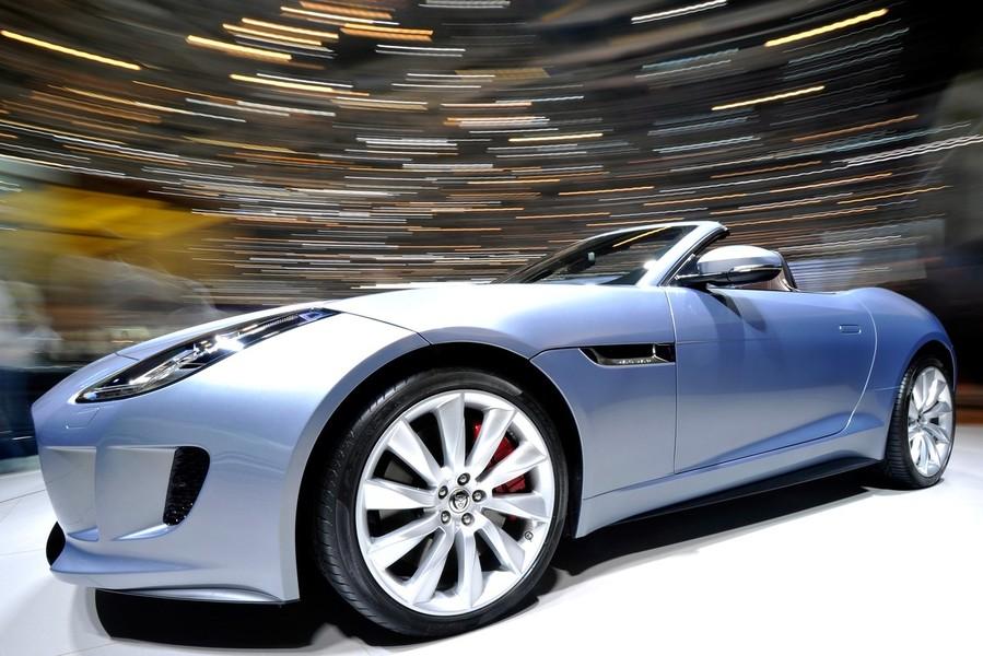"""Những mẫu xe mới """"hot"""" nhất thị trường năm 2014 8"""