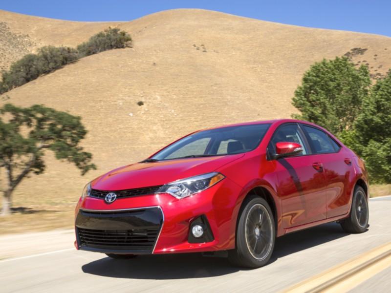 """Những mẫu xe mới """"hot"""" nhất thị trường năm 2014 2"""