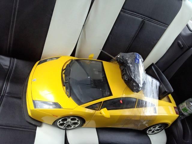 """Case máy tính """"đội lốt"""" siêu xe Lamborghini Gallardo cực chất 1"""